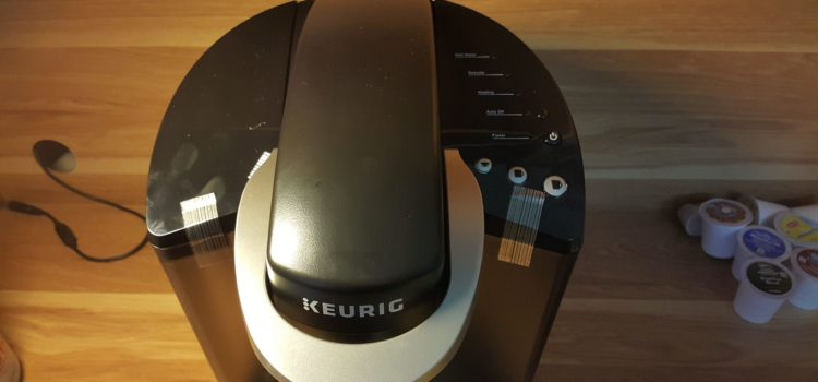 How-to-Use-a-Keurig-Single-Serve-Coffee-Maker