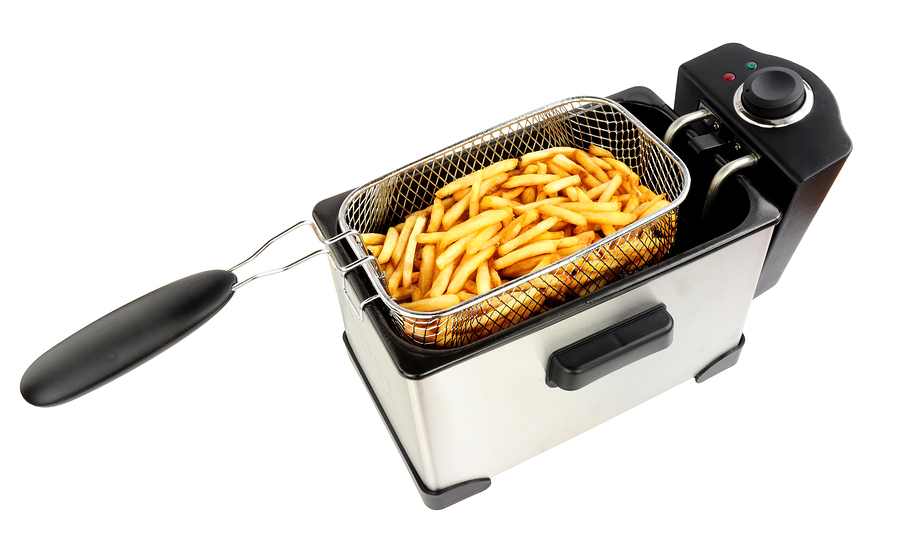 Best-Electric-Deep-Fryers
