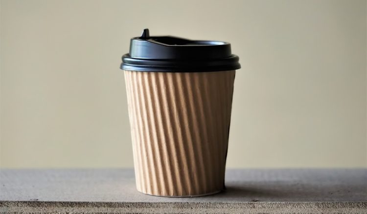 espresso paper cup