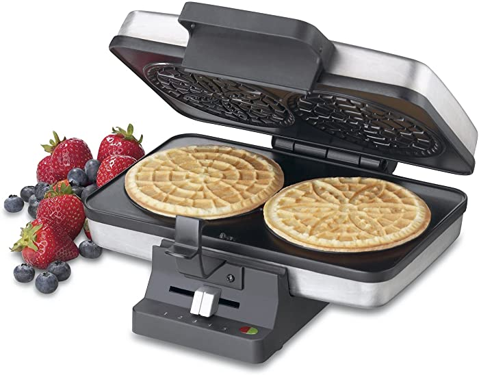 Best-Pizzelle-Makers