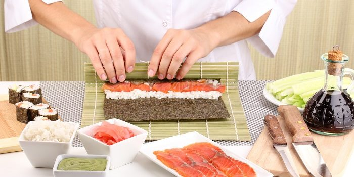Best-Sushi-Making-Kits