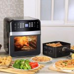 Best-Large-Capacity-Air-Fryer