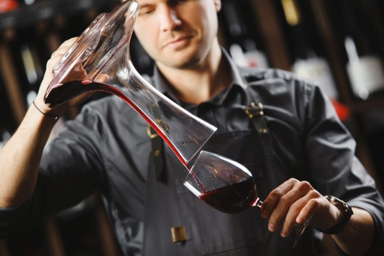 Wine's Decanter Buyer's Guide