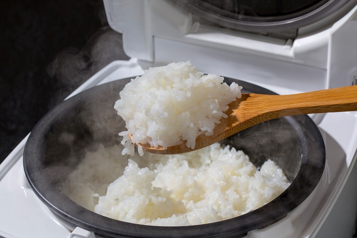 Japanese-Rice-Cooker