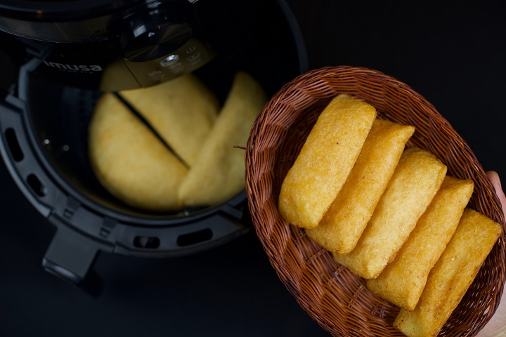 Small-Air-Fryer