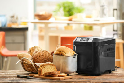 Top 10 Best Bread Machines for Home Bakers 2020