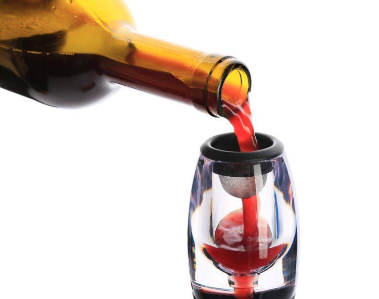 wine-aereator