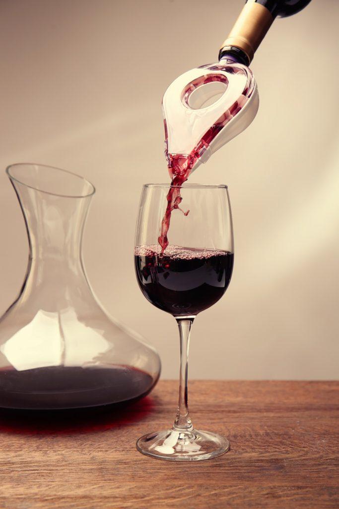 wine-aereators