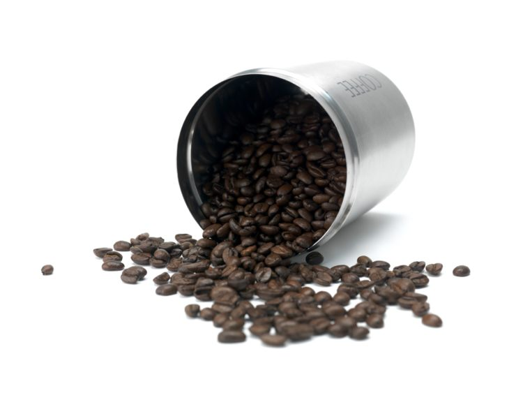Coffee-Canisters